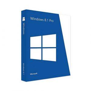 Microsoft Windows 8.1 Pro – Instant Delivery