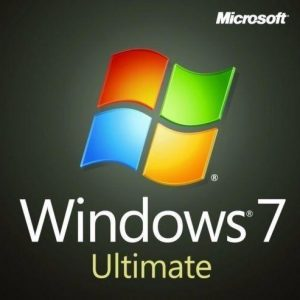 Windows 7 Ultimate SP 1 Product Key for 32 and 64 Bit With Download Links