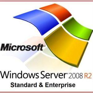 Windows Server 2008 R2 Standard And Enterprise 64 Bit