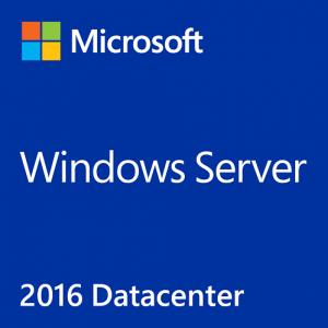 Windows Server 2016 Datacenter 64 bit License