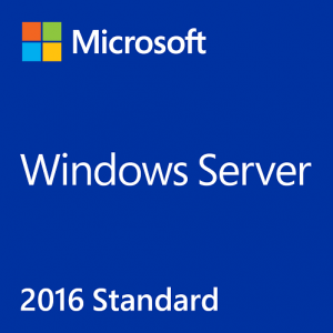 Windows Server 2016 Standard 64bit Genuine License