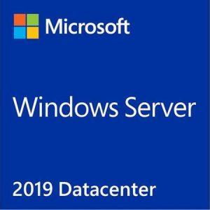 Windows Server 2019 Datacenter 64 bit