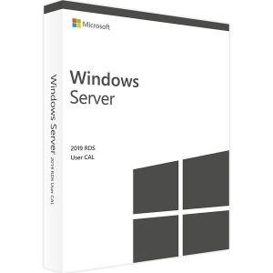 Windows Server 2019 RDS  – 50 User Cals