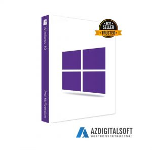 Win 10 Professional License Key – Instant Delivery