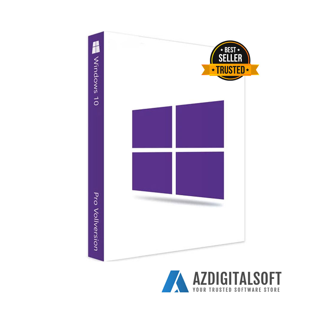 Windows 10 Professional License Key - Instant Delivery ...