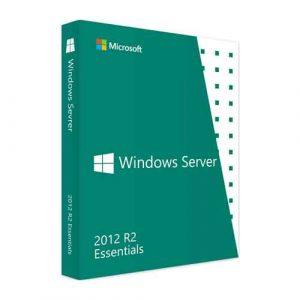 Microsoft Windows Server 2012 R2 Essentials 64-bit